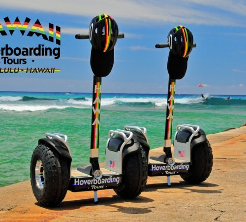 Hawaii Hoverboarding Tours Hoverboards