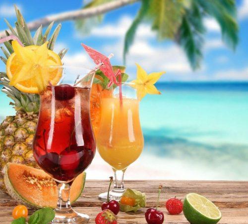 umbrella_drinks
